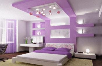 Комплектующие и светильники для потолков